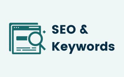 SEO Basics: What are SEO and keywords?