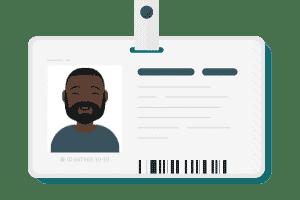 identifying booker